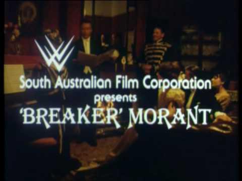 Breaker Morant Film Trailer