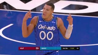 Miami Heat vs Orlando Magic | October 17, 2018
