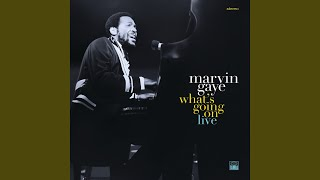 What's Going On (Live At The Kennedy Center Auditorium, Washington, D.C., 1972)