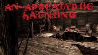 Horror Music- An Apocalyptic Haunting