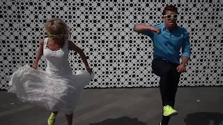 Молодожены отжигают. Свадебный танец микс. Хореограф Плясунова Александра (Екатеринбург)