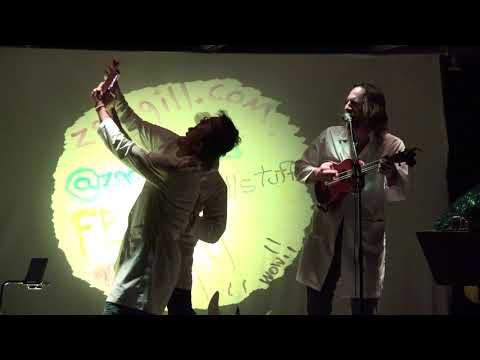 96 LIKES/ZACH GILL @ SOHO MUSIC CLUB SANTA BARBARA 8-19-18/4K