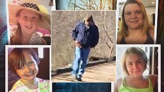 Is Suspect Who Murdered 2 Indiana Girls On Hike Responsible For Other Killings?