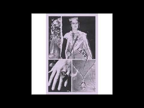 The Glamour Of Strangeness (Various Artists) [Full Album]