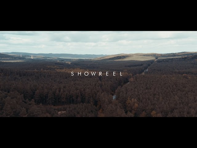 RAW Film - Showreel 2018