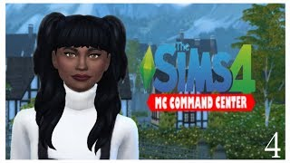 The Sims 4| Mc Command Center Tutorial Part 4:  Pregnancy & Population
