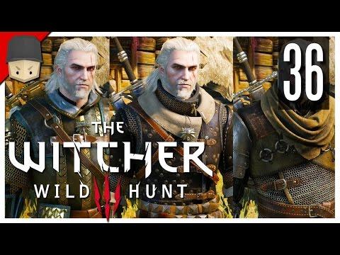 The Witcher 3: Wild Hunt - Ep.36 : Cat School Gear! (The Witcher 3 Gameplay / Walkthrough)