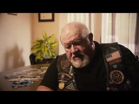 Tribute to Vietnam Vet and MoH Repicient Specialist Four Gary Geoge Wetzel