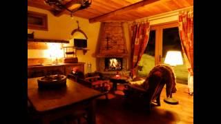 MonChalet Sestriere: un paradiso di baita immersa nel lusso