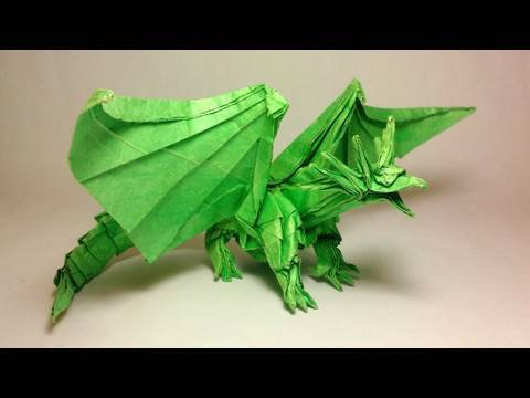 Kamiya Satoshi Ancient Dragon Instructions Pdf
