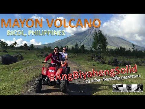 Ang Biyaheng Solid (Mayon ATV, Bicol)
