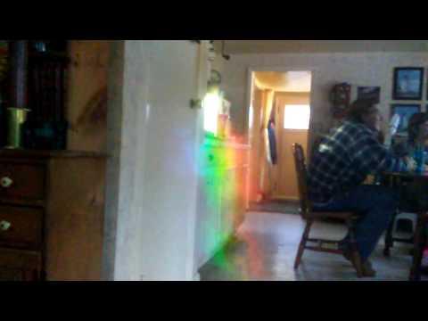 Rainbow Smoke - YouTube