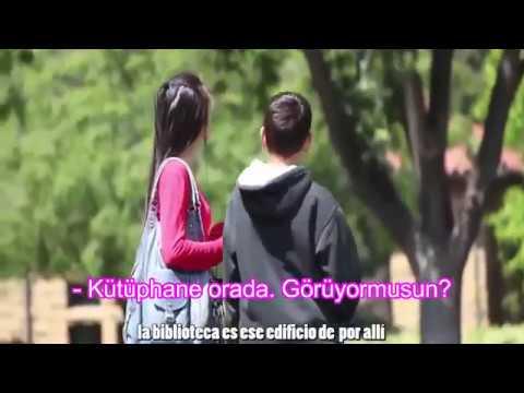 Kadınlara Penisimi Yalarmısın Diye Soran 12 Yaşındaki Çocuk (Türkçe Altyazılı Sosyal Deney)