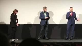 Paul Reubens Pee Wee's Big Holiday Film Premiere at SXSW 2016 Pee Wee Herman