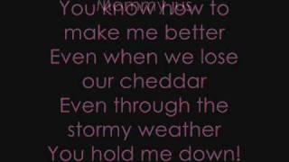 dry your eyes - sean kingston with lyrics