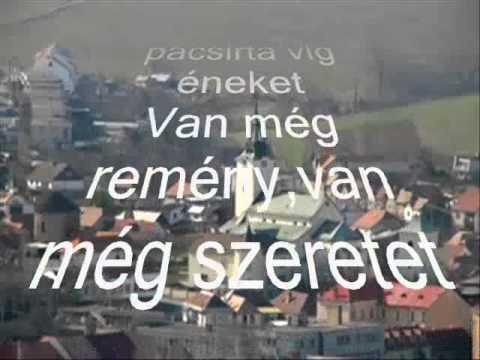 Székely pacsirtához / Dévai Nagy Kamilla ének művészhez / Dáma Lovag Erdős Anna