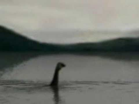 Lago Ness Monster