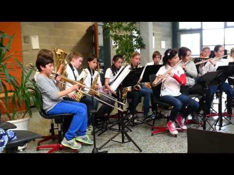 Koncern Filipa w gimnazjum (1)