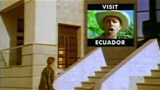 Sash! - Ecuador [High Quality]