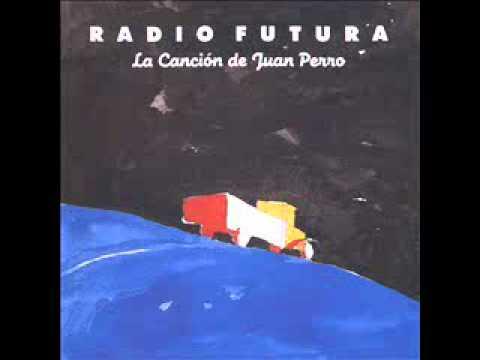 Radio Futura - El canto del gallo