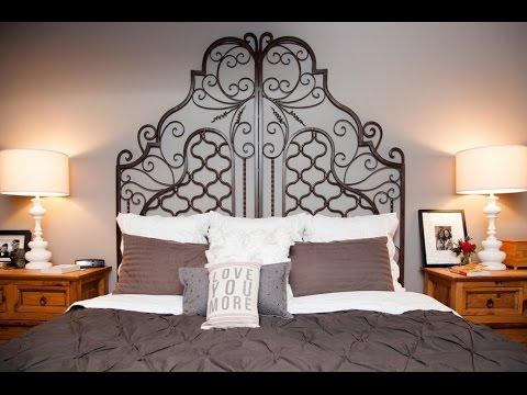 Cabeceros de forja - Cabeceros Originales, cabezales de cama de ...