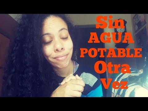 Sin agua potable otra vez | vlogs post-huracan | mshappiness maternity vlogs