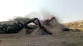 Middelburg Coal Crushing Seneca Crushing & Screening