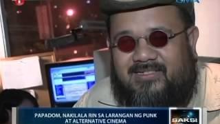 Saksi: Tropical Depression frontman Papadom, pumanaw na