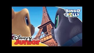 Puppy Dog Pals Español - Puppy Dog Pals Español Capitulo #70
