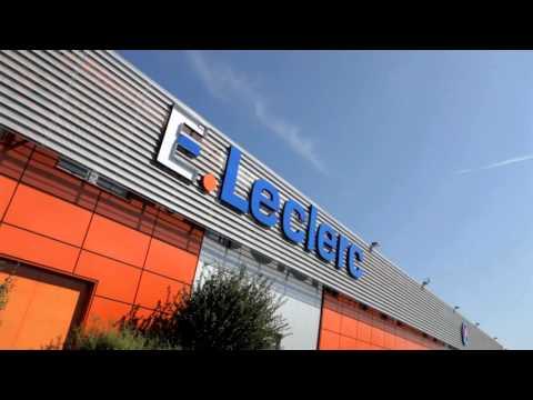 [FR] Un commerce 2.0 : l'histoire de Leclerc