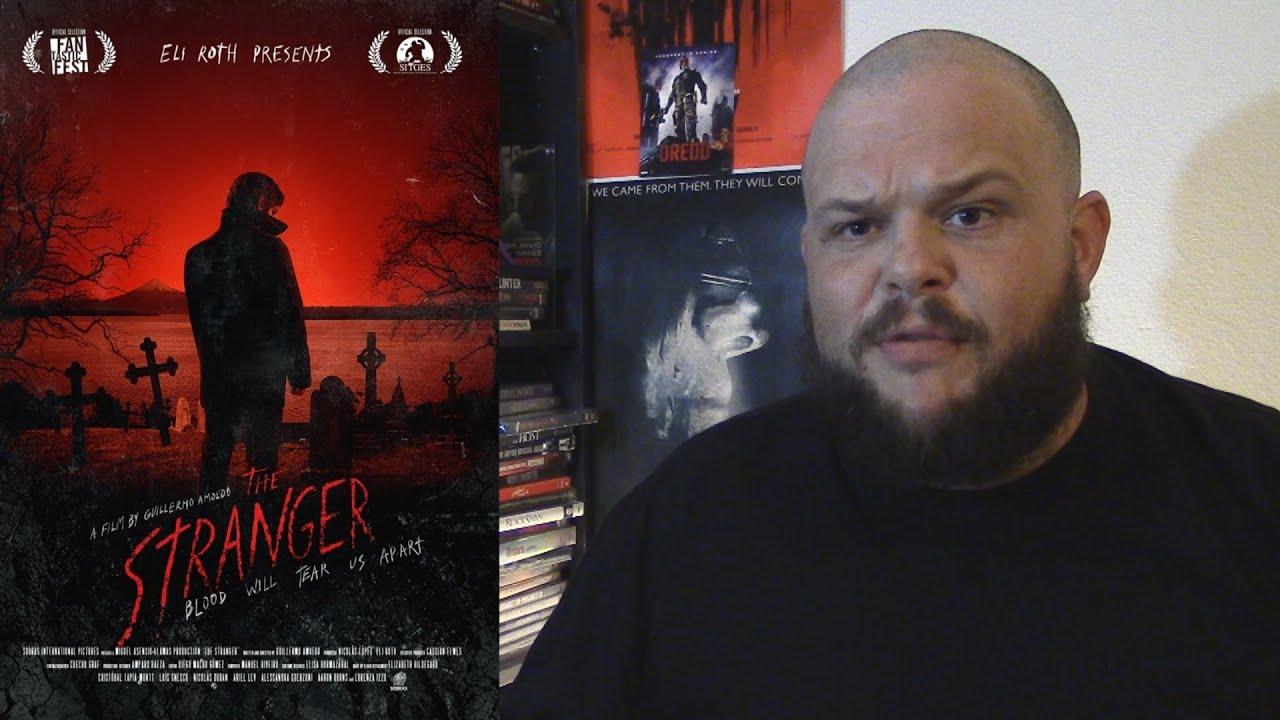 the stranger 2014 movie review horror youtube