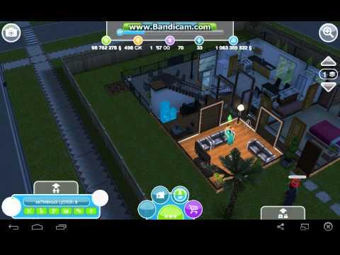 The Sims FreePlay - «Моя вторая жизнь» Отзывы покупателей 58
