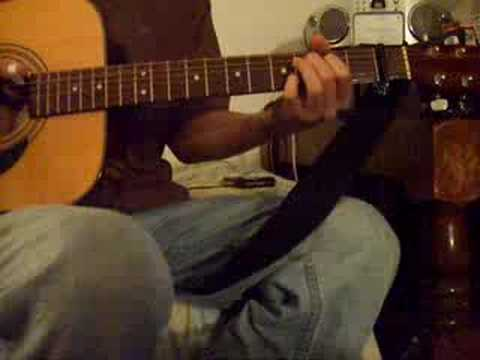 Rascal Flatts: What hurts the most--Fingerstyle Guitar - YouTube