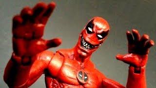 meet the spartans spider man