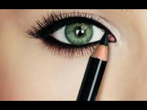 1eebeb0d4065a كيف تجعلين الكحل يدوم في عينيك لأطول فترة ممكنة - YouTube