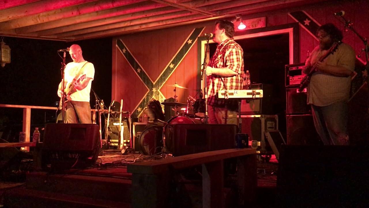 Red Dirt Revelators | Ya Mama Fest 2017 | Tennessee Whiskey | (Cover)