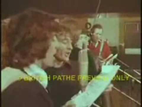 Blue Is The Colour original 1972 recording video