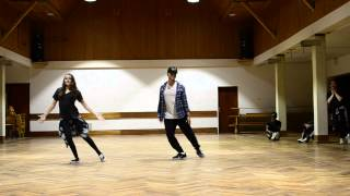 CJ Salvador Workshop - Grind On Me | @ninasickert @_cjsalvador @willdabeast__