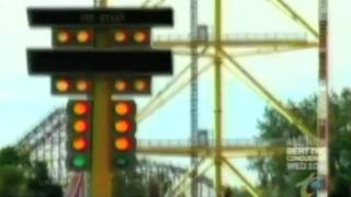 Top Thrill Dragster: Cedar Point (Travel Channel) - Bert the Conqueror