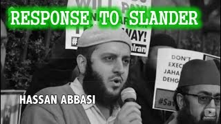 REACTING TO : VIOLENT SALAFIS DISRUPT DISCUSSION WITH HASSAN SHEMARI & M. Hijab