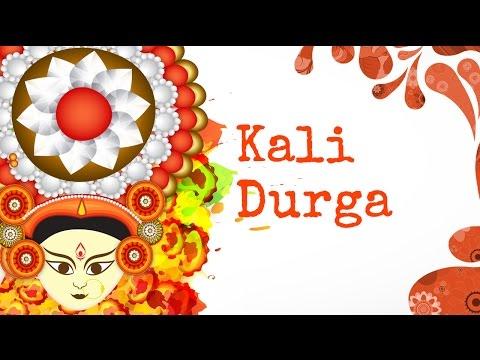 Kali Durge Namo Namah | Rishi Nityapragya | Art of Living Bhajan
