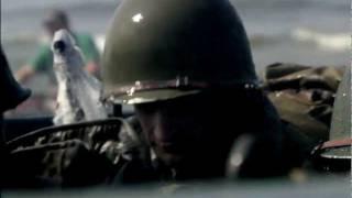 Surviving D-Day Trailer