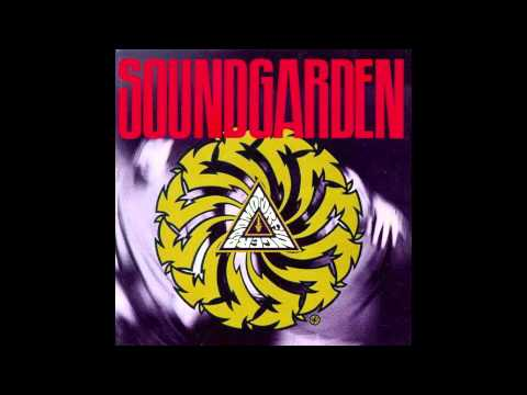 Soundgarden- Mind Riot with lyrics