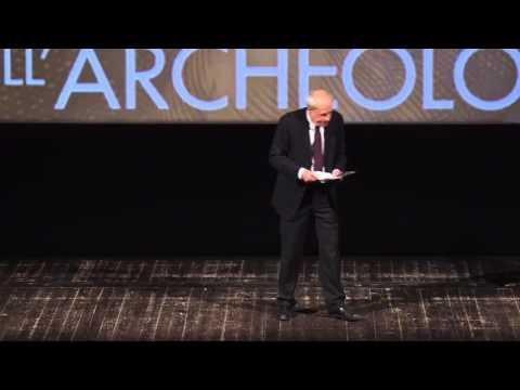 Luce sull'Archeologia - Città di uomini e dei - Incontro 2