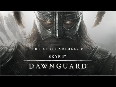 Elder Scrolls V: Skyrim - Dawnguard - Deceiving the Herd Riften  