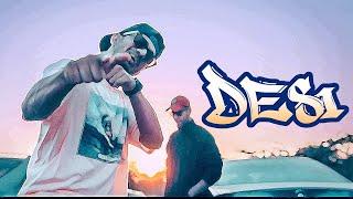 D.E.S.I | Void X Burrah! | (Prod. Exult Yowl) | I Can Shoot You l Latest Punjabi / Hindi Rap