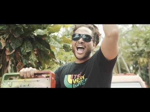 JAHBOY ft Conkarah & Sammielz   Good Vibes Official Video   Solomon Islands