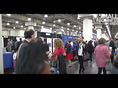 Small Business Expo Promo Video