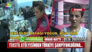 Video Tekstil atölyesinden Türkiye şampiyonluğuna... download MP3, 3GP, MP4, WEBM, AVI, FLV November 2018