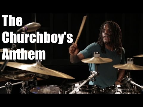 THE CHURCHBOY'S ANTHEM (I Don't Know What You Come To Do)